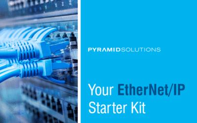 EtherNet/IP Starter Kit eBook