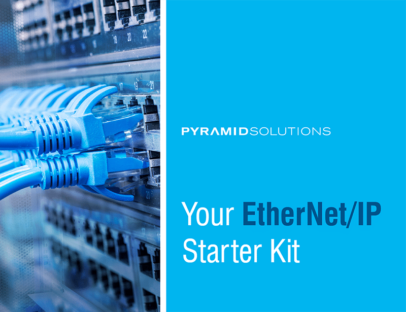 ethernetip starter kit