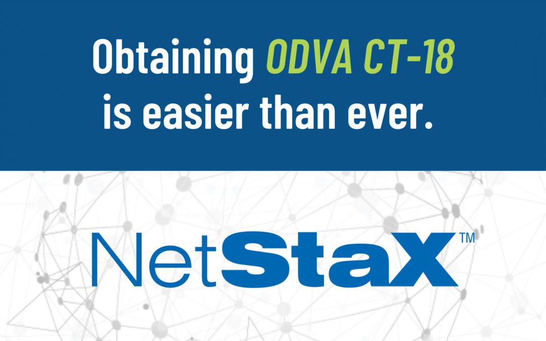 Pyramid Solutions Releases NetStaX v5.2 — Now CT18 Conformant and CIP Safety Enabled