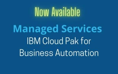 Pyramid Solutions Extends Managed Services Offerings to Now Manage IBM Cloud Pak for Business Automation Infrastructure and Applications