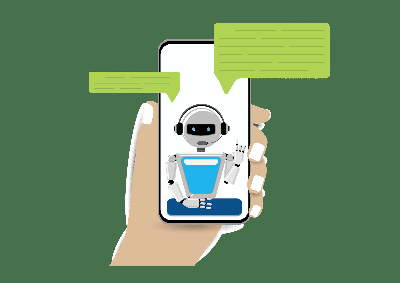 IVR RPA Bot