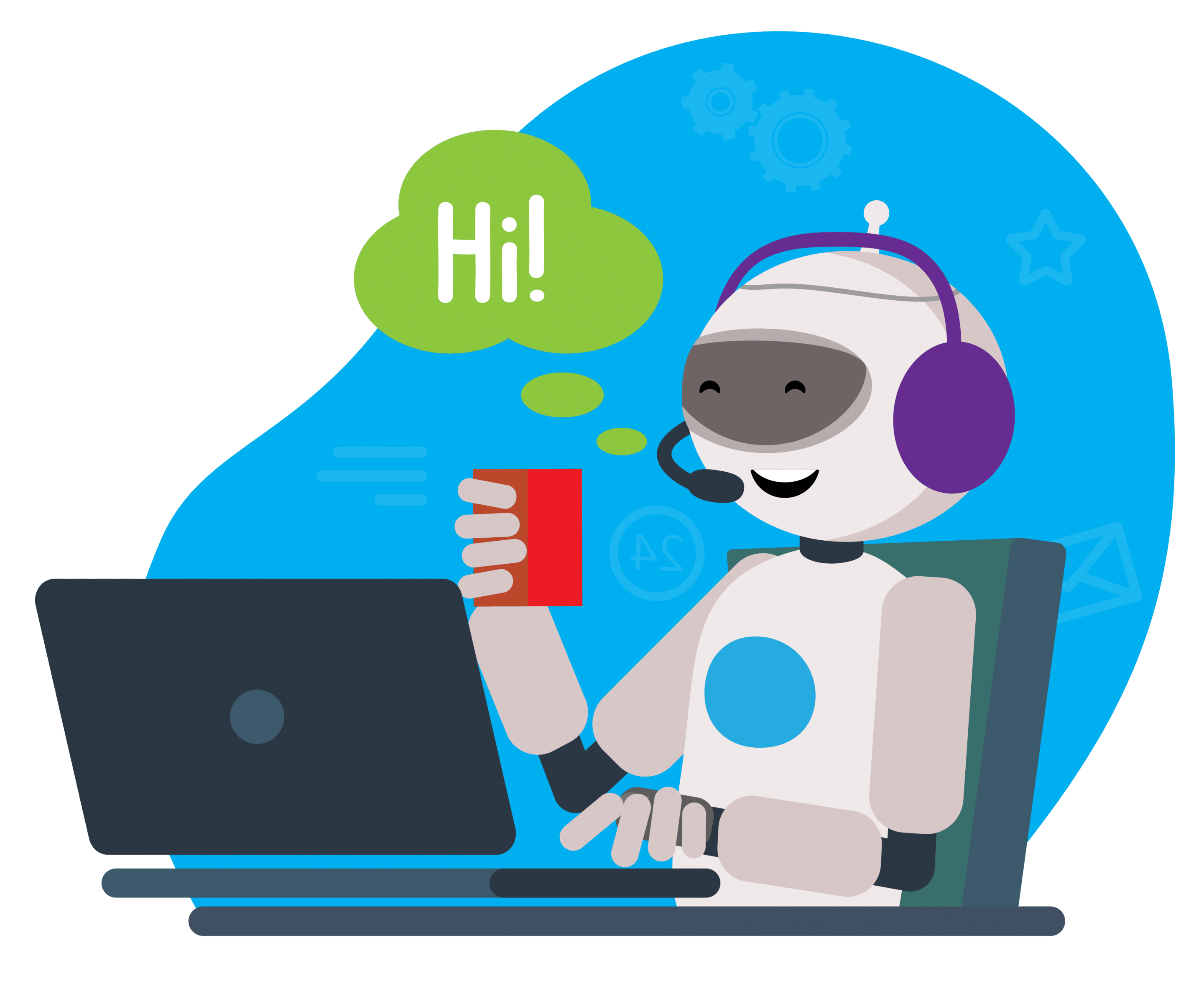 RPA for Call Centers