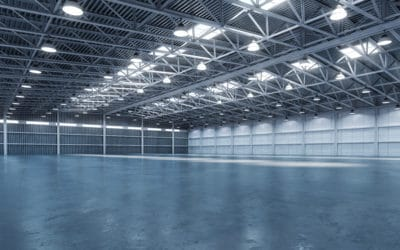 Leading Industrial Lighting OEM Brings EtherNet/IP Enabled Lighting Systems to Market